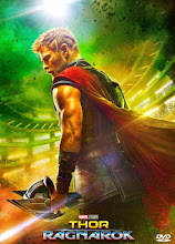 Thor: Ragnarok – Blu-ray Rip 720p | 1080p Torrent Dublado / Dual Áudio (2018)