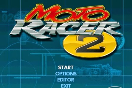 Moto Racer 2 1 Free Download PC Games