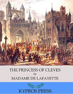 let 39 s read lafayette madame de the princess of cleves. Black Bedroom Furniture Sets. Home Design Ideas