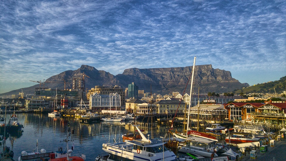 1001 Places I'd like to visit before I die #10 - Cape Town 3