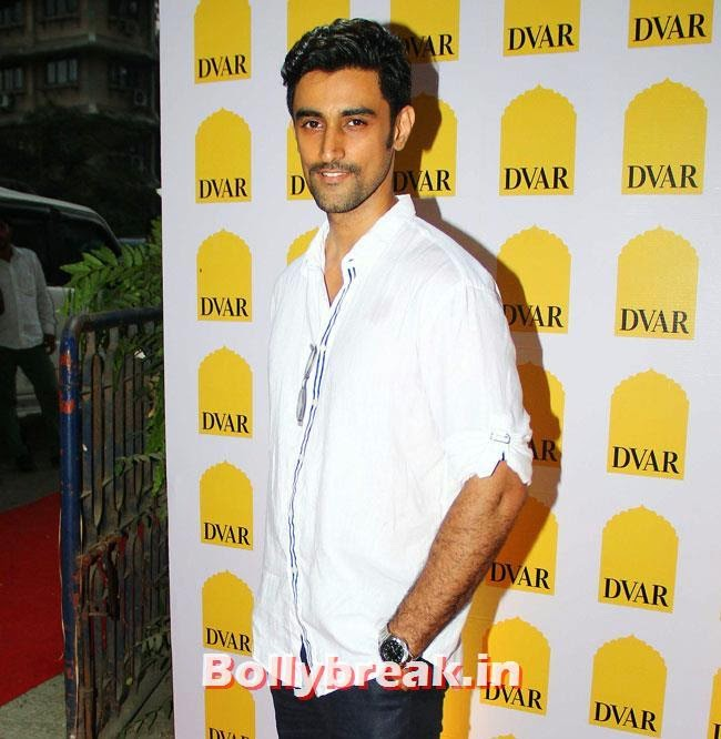 Kunal Kapoor at Launch of DVAR, a multi-designer store in Mumbai, Payal Rohatagi, Ragini Khanna at DVAR Luxury Store Launch