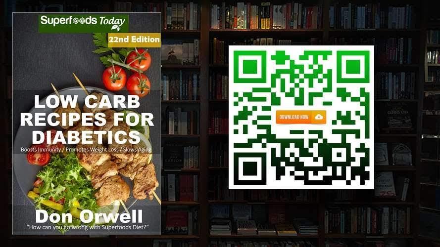 Low Carb Recipes For Diabetics Over 310 Low Carb Diabetic