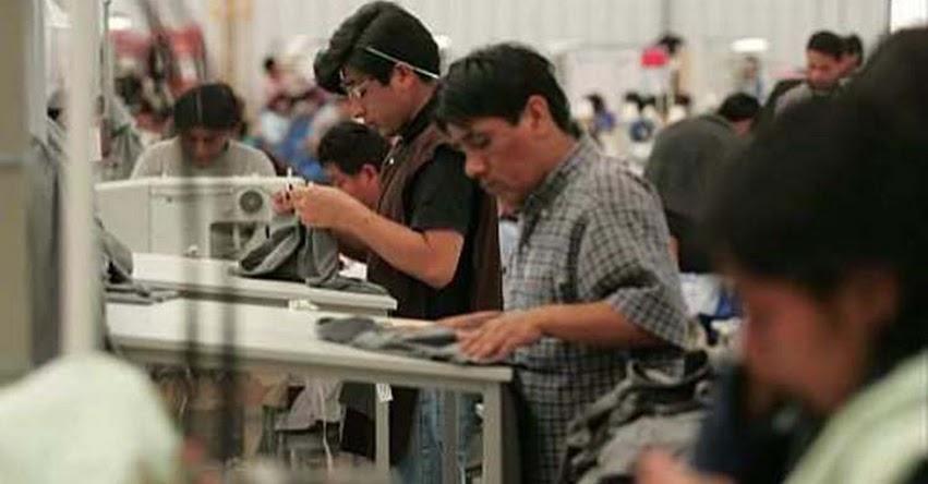 ÚLTIMO MINUTO: Congreso aprobó eliminación del CAS - régimen laboral de Contrato por Administración de Servicios