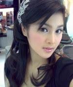 Foto Sandra Dewi Seksi 1