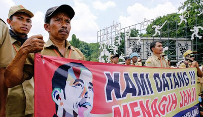 3 Ciri Budaya Politik di Indonesia Menurut Affan Gaffar