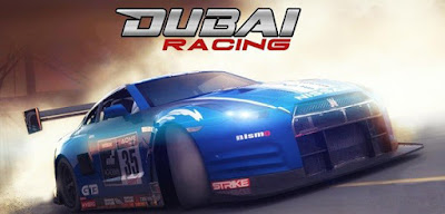 Game Dubai Racing Apk Mod