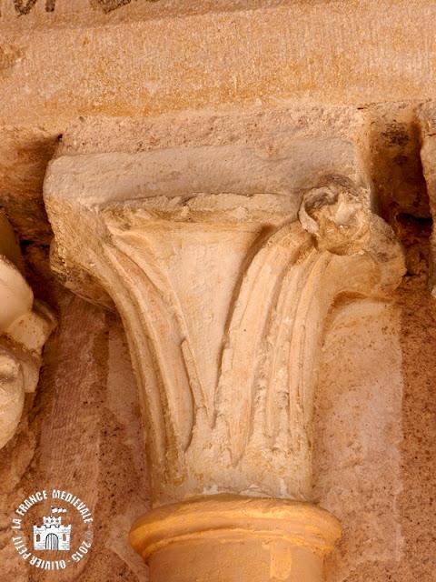 GEVREY-CHAMBERTIN (21) - Eglise Saint-Aignan (XIIIe-XVe siècles)