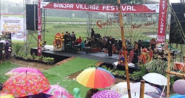 Festival Sego Lemeng dan Kopi Uthek 2017