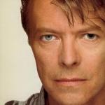 David Bowie - So She