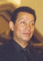 Gilbert Marín