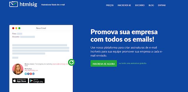 Site htmlsig