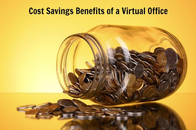 Cost Savings Benefits of a Virtual Office