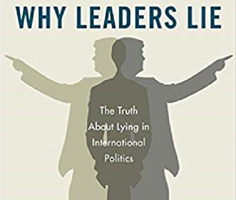 Pemimpin Anda Suka Berbohong? Ini Bahayanya yang Paling Ekstrem