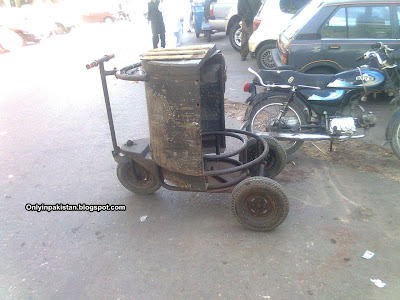 Funny pakistani invention