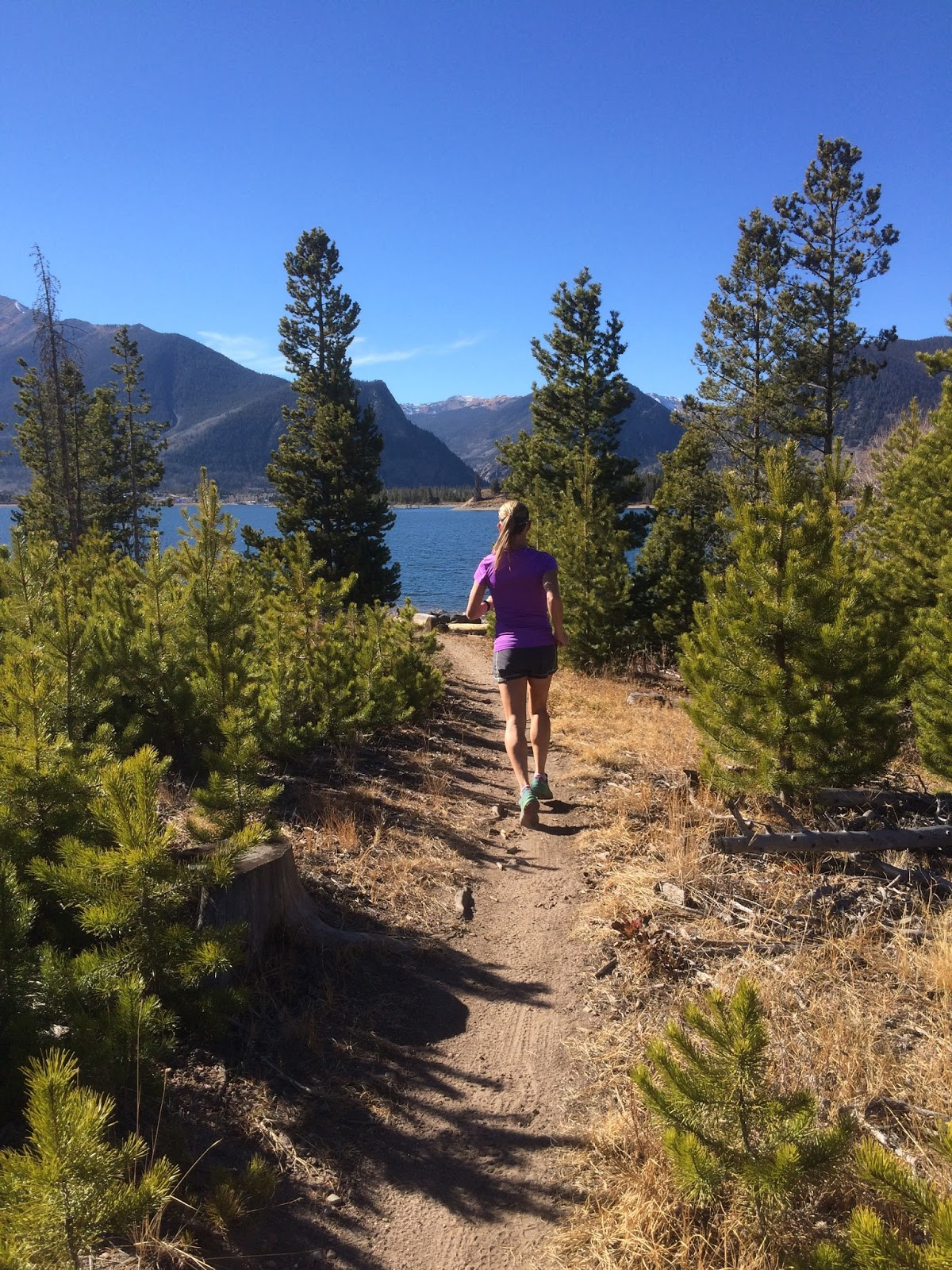 Shut Up + Run: Getting Unstuck - Advice and Stories from Me and 17