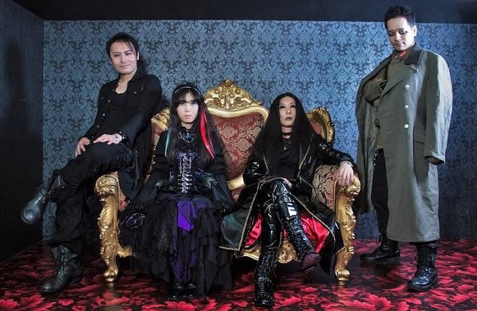 El mejor Death Metal Sinfónico de Japón llega a nuestro sitio, conoce a Heterogeneous Andead