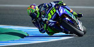 Rekor Rossi dan Vinales Bikin Yamaha Pede Taklukkan Catalunya