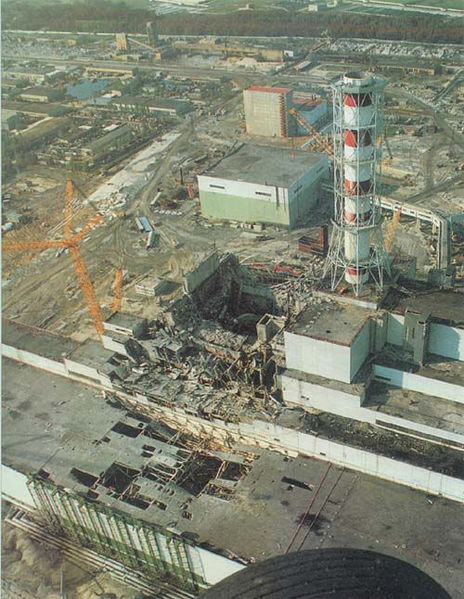 Chernobyl S Fallout Health Effects