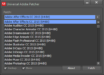 Adobe Universal Patcher V1 5