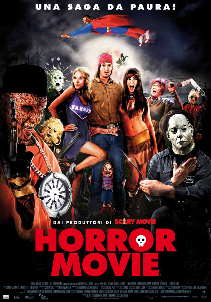 horror movie film scary movies 2009 poster stan comedy halloween helsing collection baird diora hd