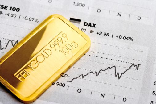 ¿Cómo se calcula el precio del oro?