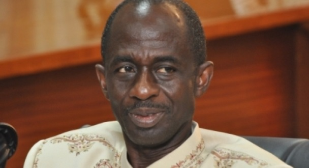 NDC not ready for opposition - Nketiah