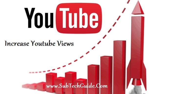 5 Step YouTube videos par views kaise badhaye in hindi