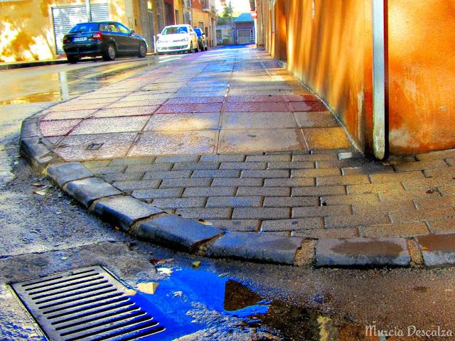 Accesibilidad en Murcia