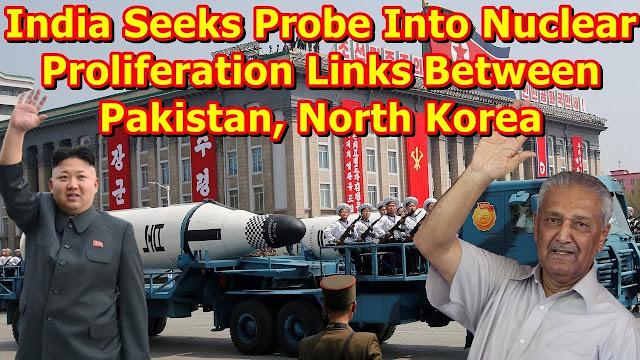 Dr. Khaatomic weapons n , North Korea, Pakistan, Islamist would , Iran,Libya,Dr Abdul Qadeer Khan