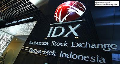 gambar Lowongan Kerja Bursa Efek Indonesia maret 2016