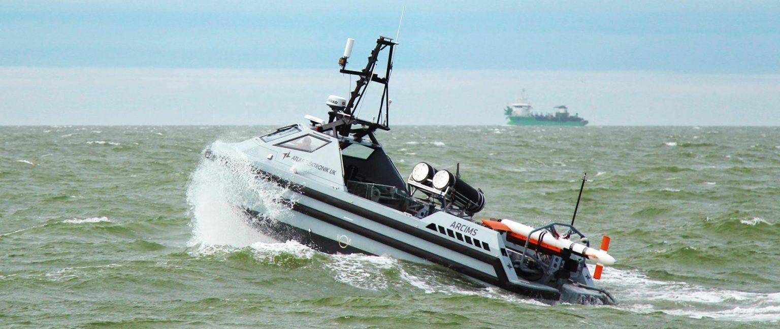 ВМСУ обирають безпілотні протимінні системі