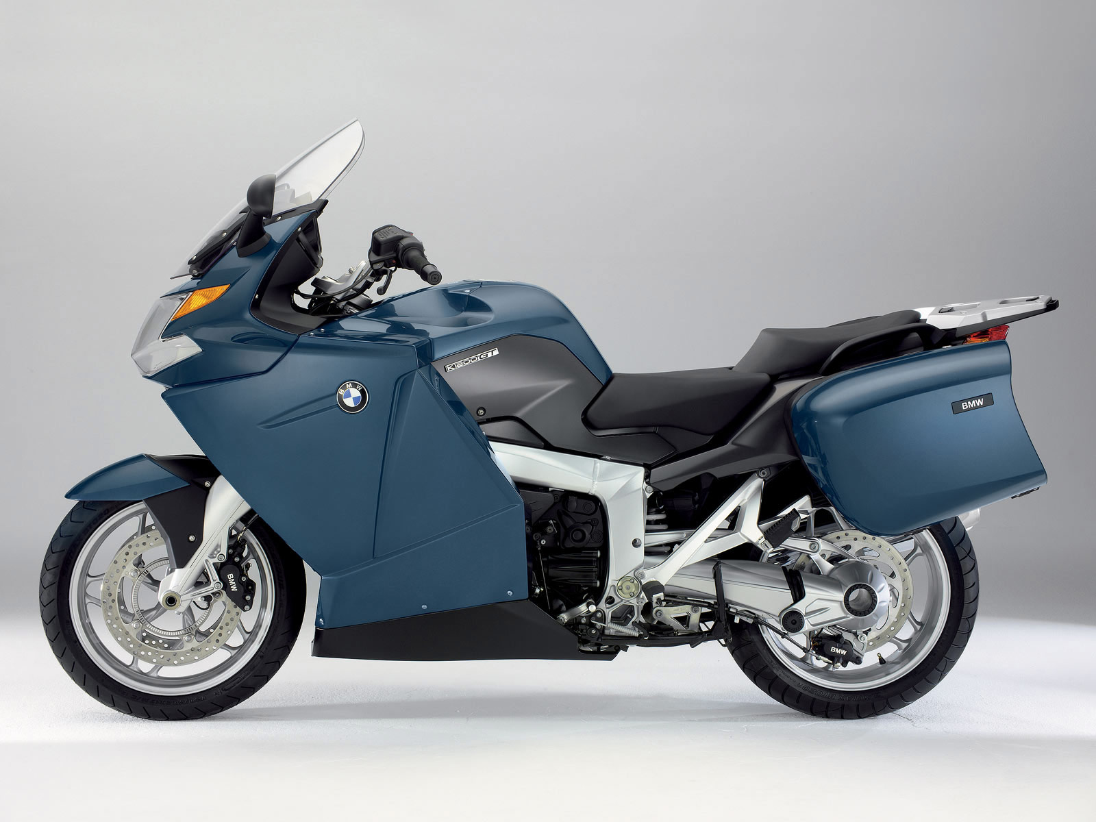 2006 Bmw K 1200 Gt Motorcycle Accident Lawyers Info