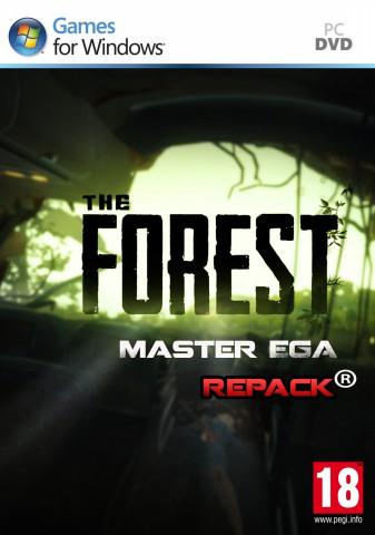 descargar The Forest Version 0.46-0.47-48-49 mega full español pc game free download version repack