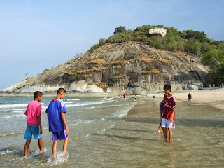 Sai Noi Beach Hua Hin