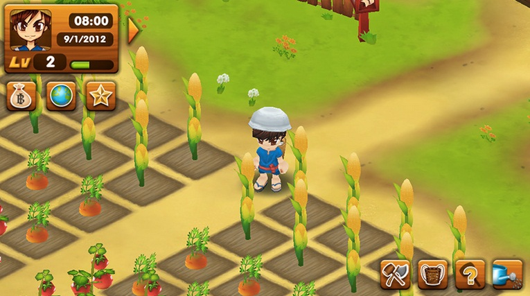 Tag Download Game Mirip Harvest Moon Android Offline