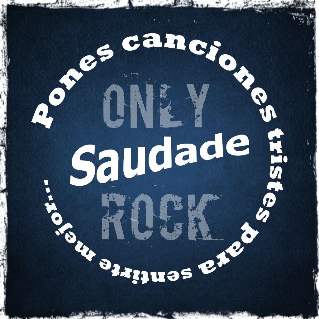 Radio Saudade Rock