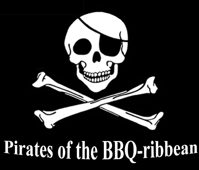 PIRATE BBQ - 26 July 2015