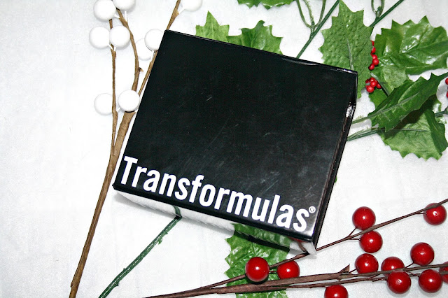 Transformulas - Beauty Without the Surgery