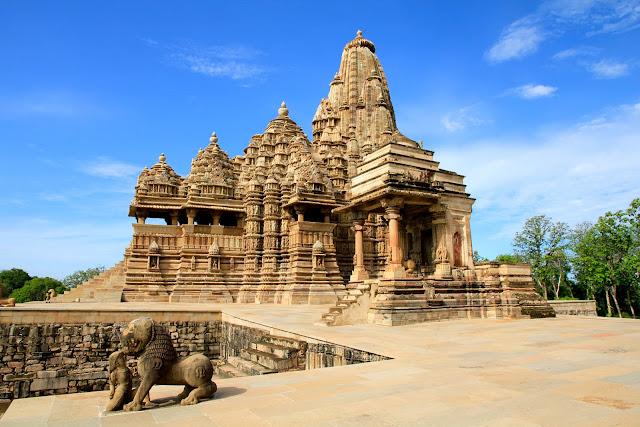 24-Khajuraho-Madhya-Pradesh
