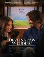 Poster de La boda de mi ex