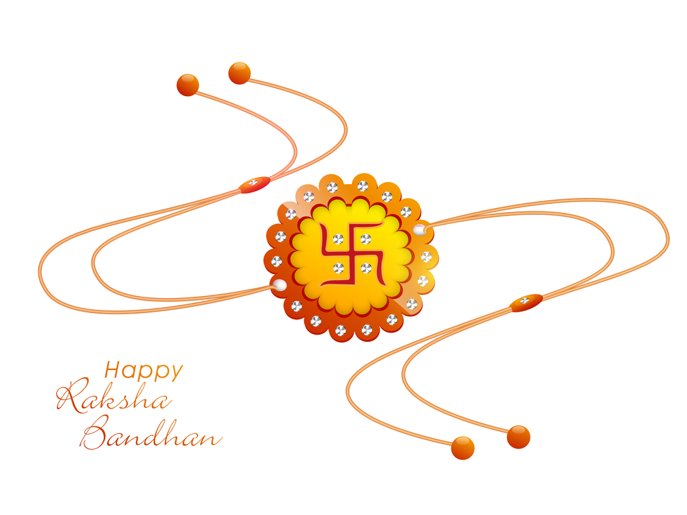 Raksha Bandhan Messages 2017