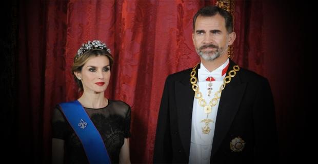 El rey Felipe VI sube los sueldos de la Familia Real