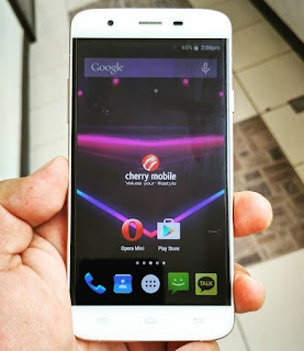 Cherry Mobile Flare 4 Review, More Than Expected