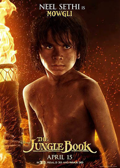Download Film The Jungle Book (2016) HDTC Subtitle Indonesia