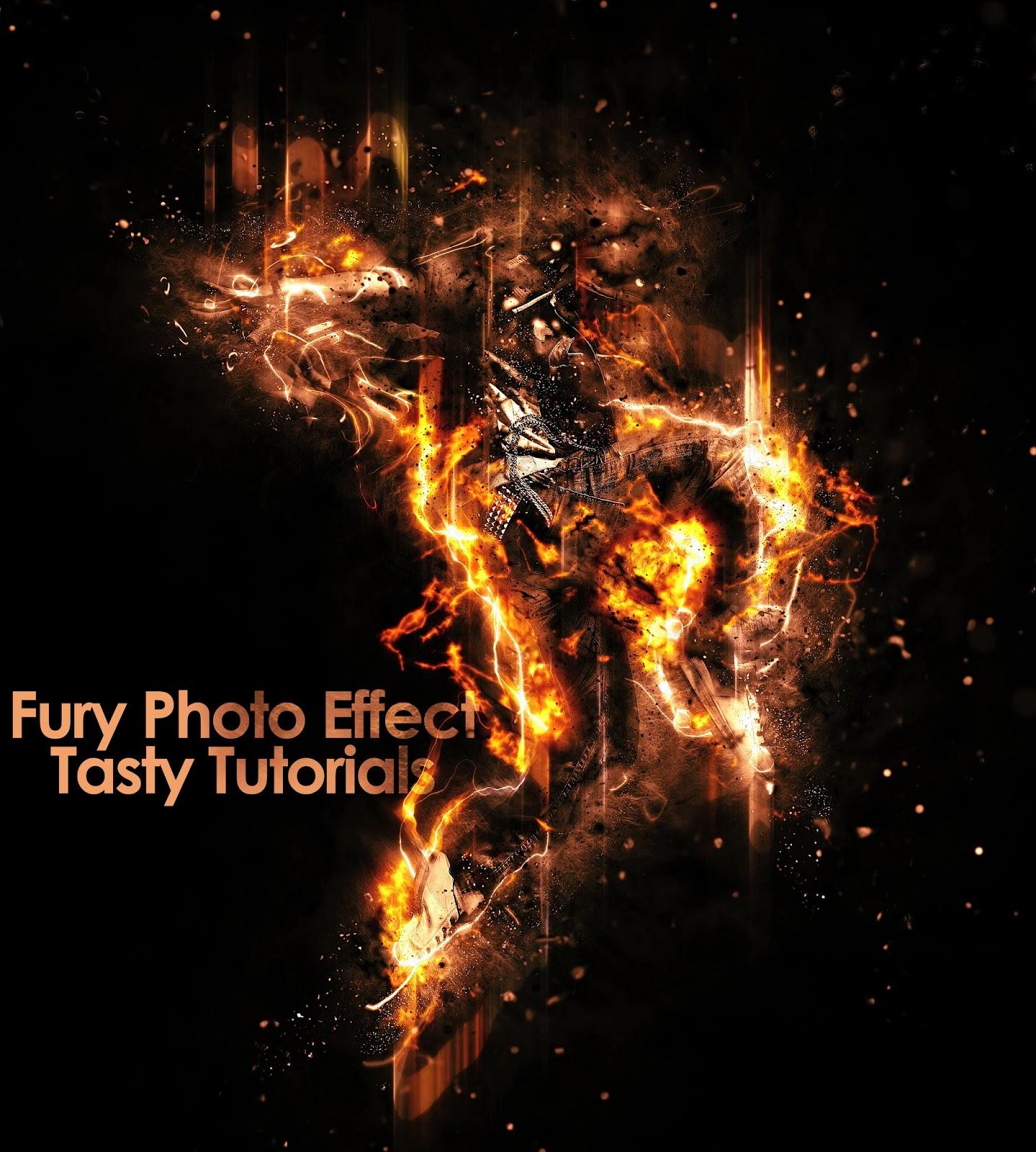 photoshop cs6 photo effects tutorials pdf