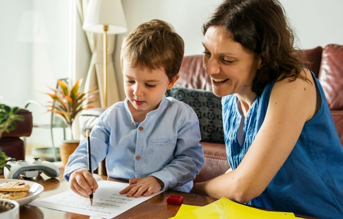 Homeschool coaching services