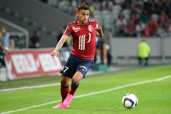Southampton sign Sofiane Boufal