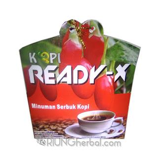 kopi ready x bandung