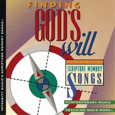Integrity Music's-Scripture Memory Songs-Finding God's Will-