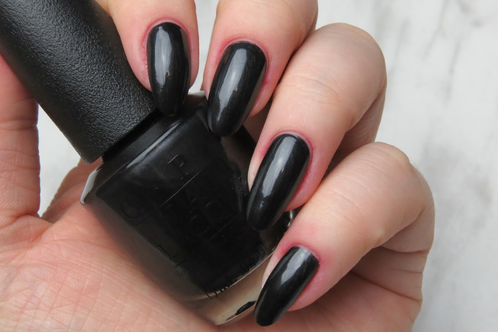 New In: OPI Breakfast at Tiffany\'s Holiday 2016 Collection | Kaitlyn ...